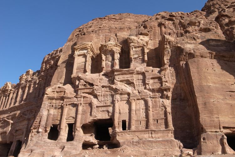 The Royal Tombs1
