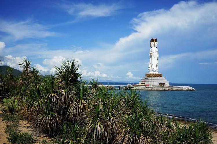 Nanshan Cultural Tourism Zone2
