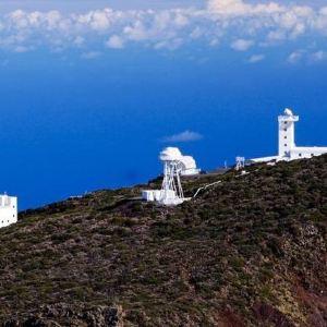 穆查丘斯罗克天文台旅游景点攻略图