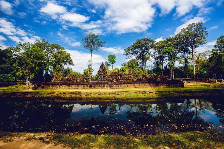 Banteay Srei4