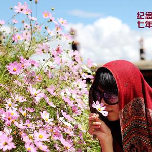 江孜游记图文-从青海到西藏的11天漫漫背包旅行记,纪念我们的七年~~(海量美图200多张)