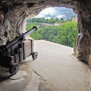 贝特流斯炮台旅游景点攻略图