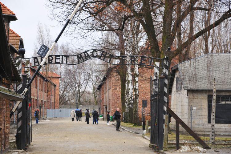 Memorial and Museum Auschwitz-Birkenau3