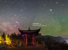[云南游记图片] 3000里奇幻摘星之旅——云南大环线自驾