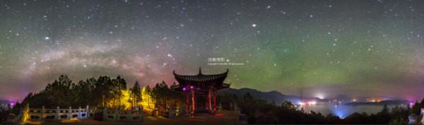 3000里奇幻摘星之旅——云南大环线自驾