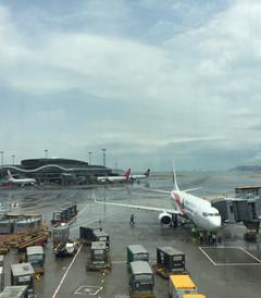 [吉隆坡游记图片] 世界那么大,我们一起去看看 --马来西亚吉隆坡+刁曼岛7天6晚自由行
