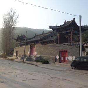 和顺游记图文-山西晋中11县游记之和顺篇