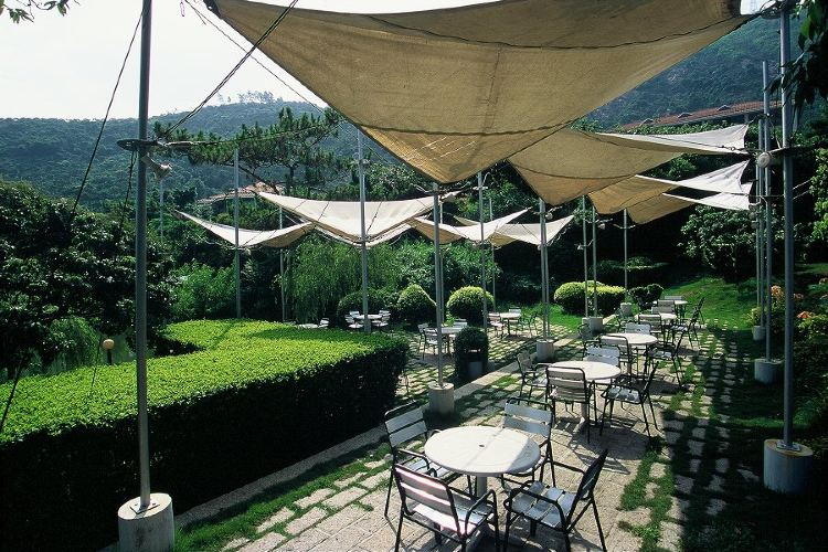 Evergreen Resort2