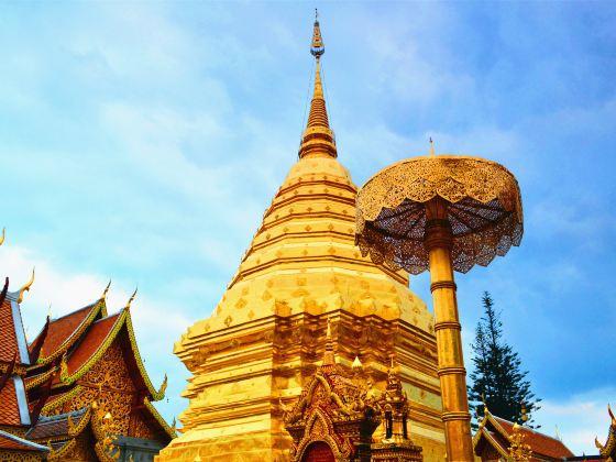 도이수텝 사원