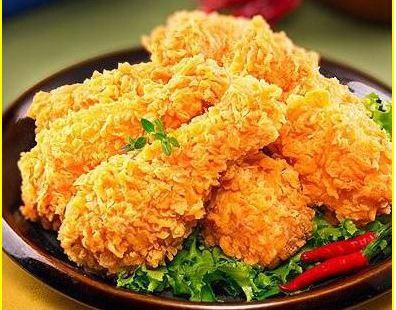 上海炸串王肉夾饃烤肉拌飯