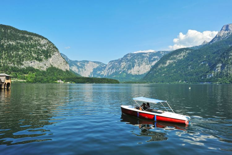 Lake Hallstatt1