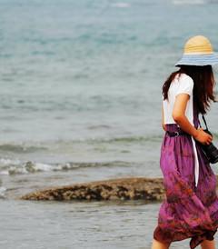 [日照游记图片] 单车自驾:我在日照,我只想静静地看大海