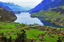 在瑞士若你只能去一座城市,一定要去这里!