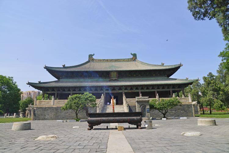 Beiyue Temple2