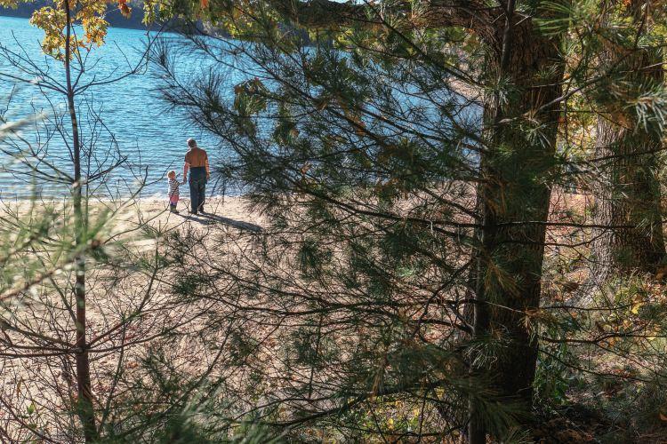 瓦爾登湖1
