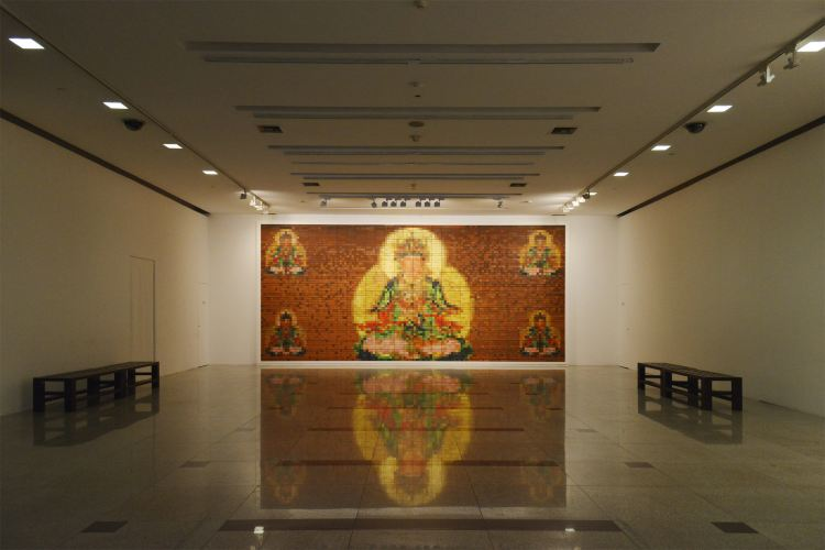 산시성 박물관2