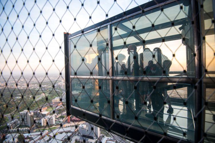 尤利卡88層觀景台4