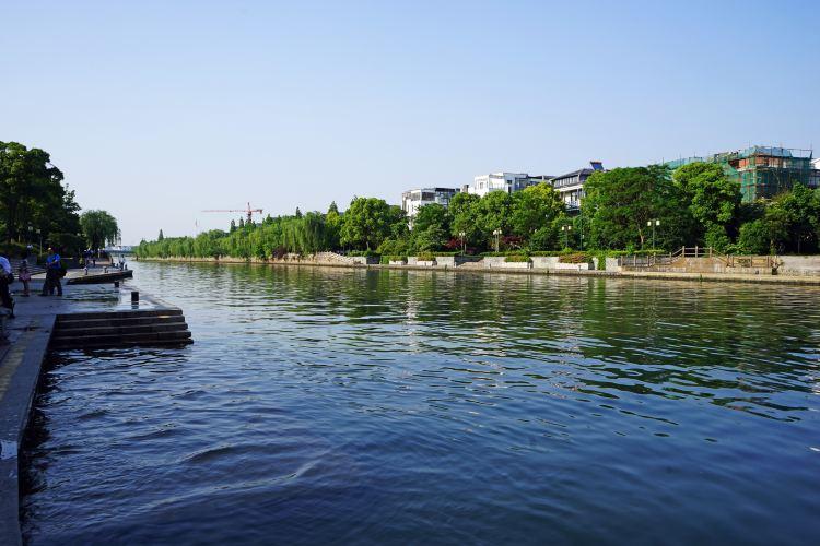 Yangzhou Ancient Canal3