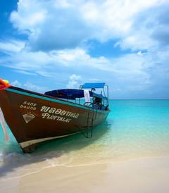 [皮皮岛游记图片] 心中的那片海--曼谷普吉欢乐家庭游自由行