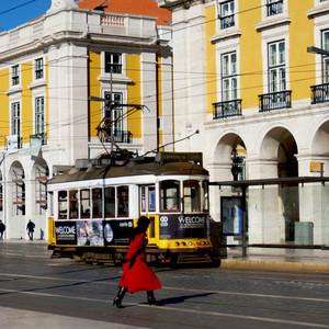 新特拉镇游记图文-【娜娜出品】非经典不寻常,新春葡萄牙之旅