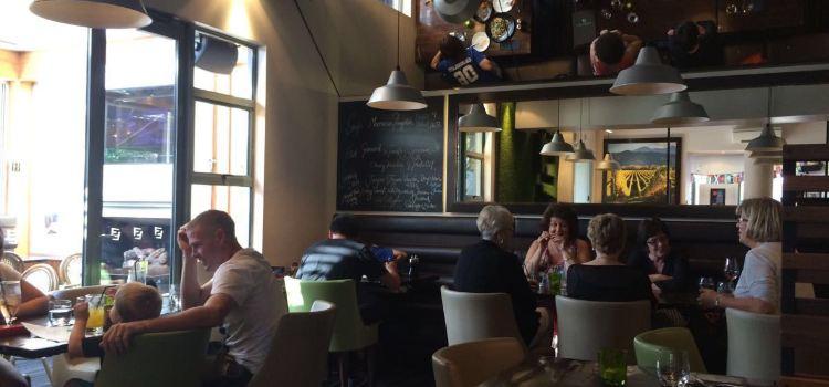 Fiddlesticks Restaurant & Bar3