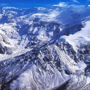 木孜塔格峰旅游景点攻略图