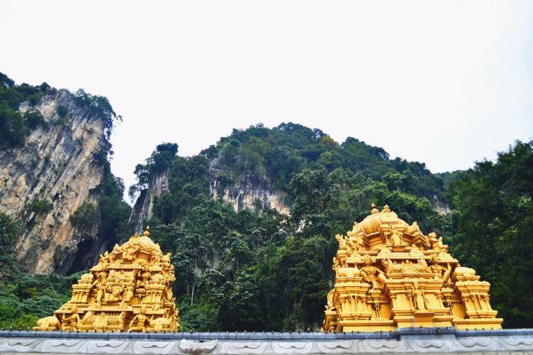 Batu Caves3