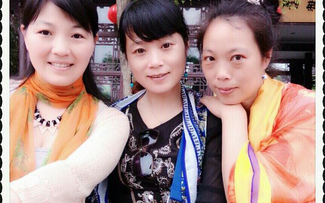 二十四桥边的寻梦之旅——扬州游记