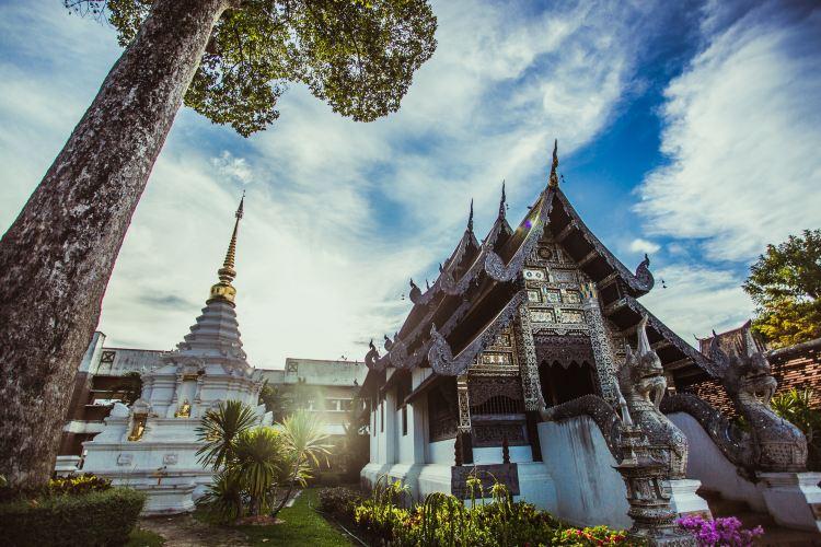 Wat Chedi Luang1