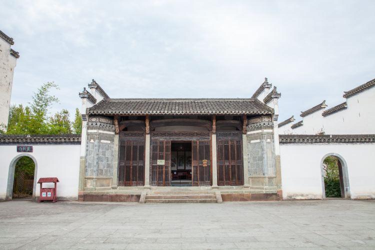 潛口民宅博物館1