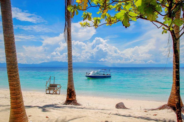 美人魚島2