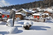 这个冬天,请一路向北,去东北的冰天雪地里玩点不一样的!