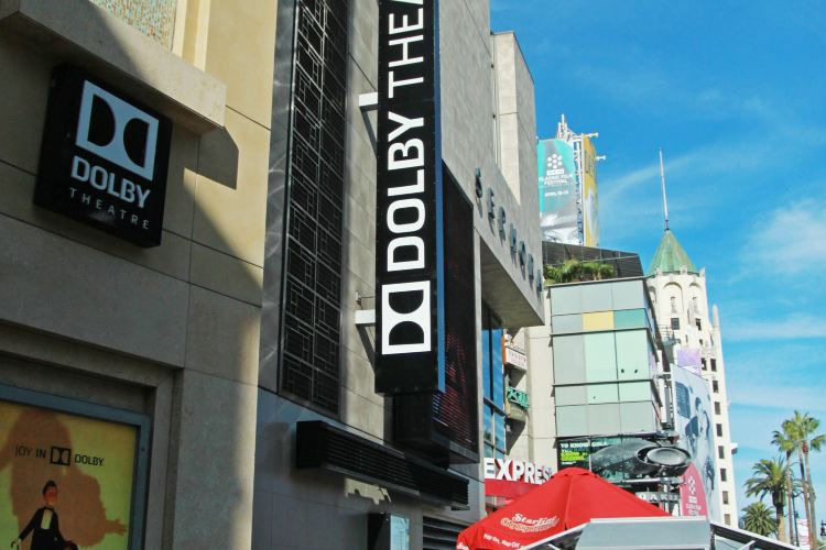 Dolby Theater2