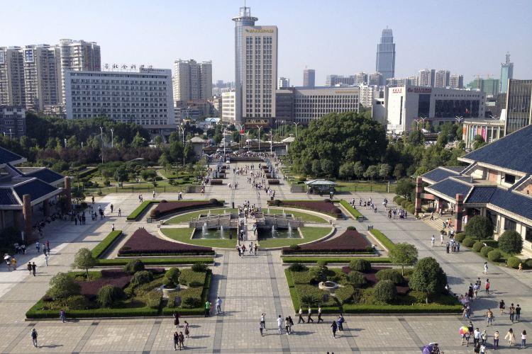 Hubei Provincial Museum4