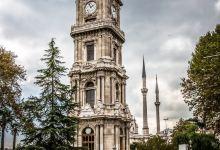伊斯坦布尔+安卡拉等6日游