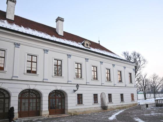 格德勒皇宮