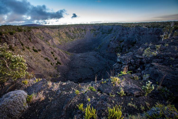 夏威夷火山國家公園2