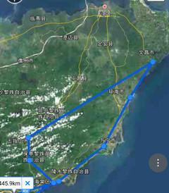 [博鳌游记图片] 两年走中国之海南秘境之旅