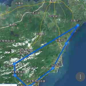 海南中线游记图文-两年走中国之海南秘境之旅