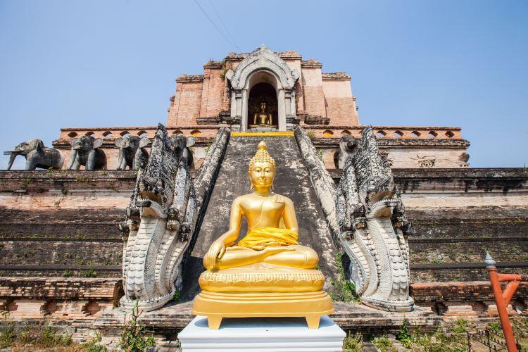 Wat Chedi Luang4