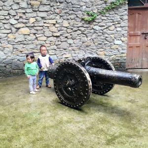 海石公园旅游景点攻略图
