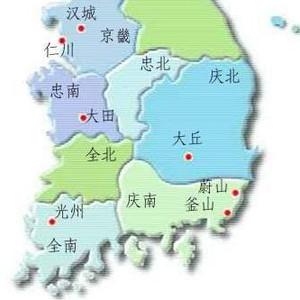 光州游记图文-韩国两天一夜之韩国光州、潭阳小清新之旅