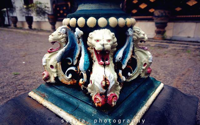 爪哇岛文化之旅——雅加达、日惹晃荡5日行