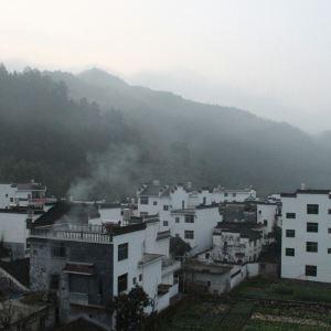 龙尾村旅游景点攻略图