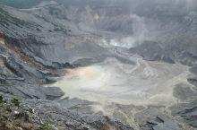 万隆火山口 历史的遗迹3 饭后直奔今天最主要的主题,万隆火山口(Bandung Volcano)。全