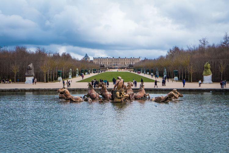 Palace of Versailles3