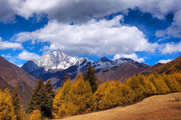 Mount Siguniang (Skubla)3