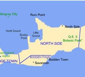 开曼群岛游记图文-开曼7天游的简单攻略1