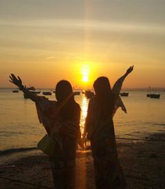 [越南游记图片] 越南:丢掉行李越南越美,两个女孩的疯狂之旅。