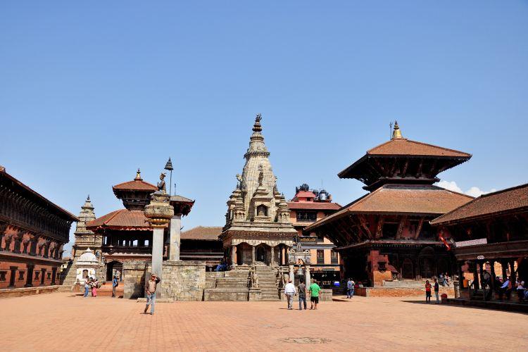 Vatsala Durga Temple2